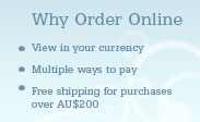 Opal Australia - Opal Why Order Online
