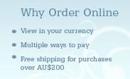 Opal Australia - Opal Why Order Online
