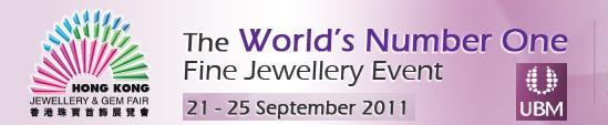 Opals Australia - Hong Kong Jewellery & Watch Fair