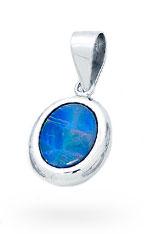 Opal Jewellery Icon, opal jewellery