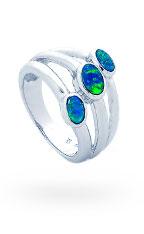 Opal Jewellery Rings, opal jewellery
